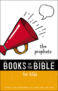 NIrV, The Books of the Bible for Kids: The Prophets