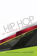 Hip Hop at Europe's Edge