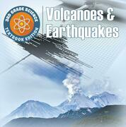 3rd Grade Science: Volcanoes & Earthquakes | Textbook Edition