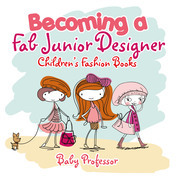 Becoming a Fab Junior Designer | Children's Fashion Books
