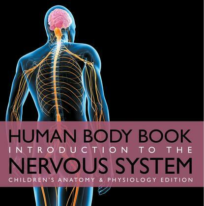Human Body Book   Introduction to the Nervous System   Children's Anatomy & Physiology Edition