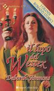 Il lupo del Wessex
