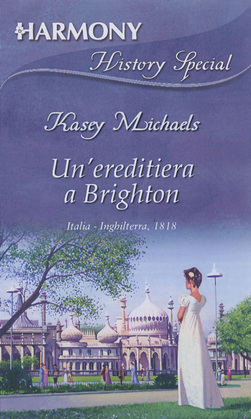 Un'ereditiera a Brighton