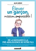 Élever un garçon : mission (im)possible !