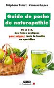 Guide de poche de naturopathie