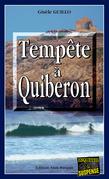 Tempête à Quiberon