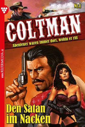 Coltman 1 - Erotik Western