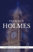 Sherlock Holmes: The Complete Collection (Book Center)
