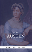 Austen, Jane: The Complete Novels (Book Center) (The Greatest Writers of All Time)