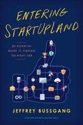 Welcome to StartUpLand