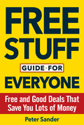 The Free Stuff for Everyone Book