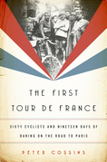 The First Tour de France
