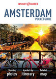 Insight Pocket Guides Amsterdam