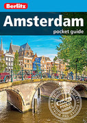 Berlitz Pocket Guide Amsterdam