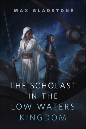 The Scholast in the Low Waters Kingdom