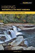 Hiking Waterfalls in West Virginia