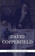 David Copperfield (Book Center)