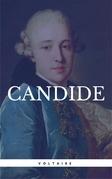 Candide (Book Center)