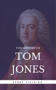 The History of Tom Jones, A Foundling (Book Center)