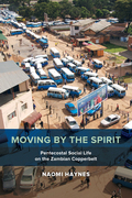 Moving by the Spirit