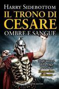 Il trono di Cesare. Ombre e sangue