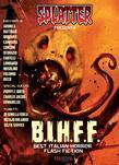 Splatter presenta: B.I.H.F.F. (Best Italian Horror Flash Fiction)