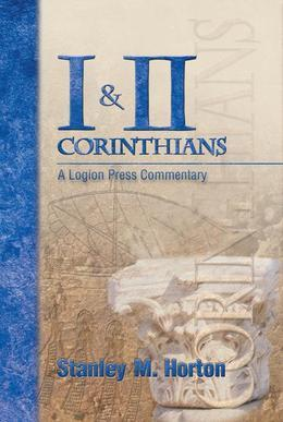I & II Corinthians: A Logion Press Commentary