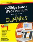 Adobe Creative Suite 4 Web Premium All-in-One For Dummies