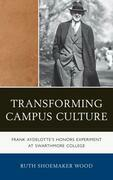 Transforming Campus Culture