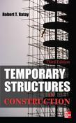 Temporary Structures in Construction, Third Edition