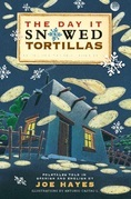 The Day It Snowed Tortillas / El día que nevó tortilla: Folk Tales Retold by Joe Hayes