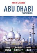 Insight Pocket Guide Abu Dhabi