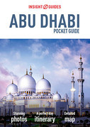 Insight Pocket Guide Abu Dhabi