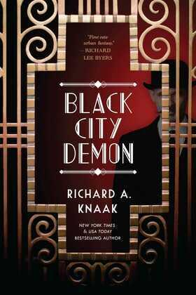Black City Demon