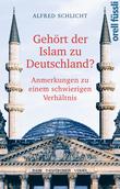 Gehört der Islam zu Deutschland?