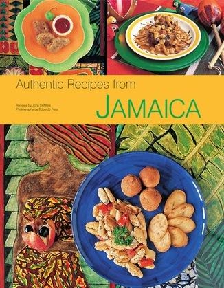 Authentic Recipes from Jamaica