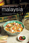 Authentic Recipes from Malaysia