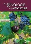 De l'œnologie à la viticulture