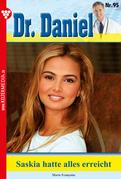 Dr. Daniel 95 – Arztroman