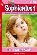 Sophienlust 226 - Familienroman