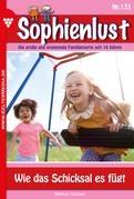 Sophienlust 133 – Familienroman