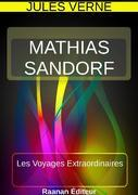 MATHIAS SANDORF