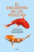 El encuentro de los peces Koi