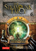 Steampunk Tarot Ebook