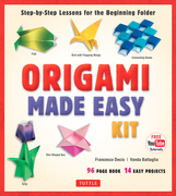 Origami Made Easy Ebook