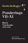 Ponderings VII–XI