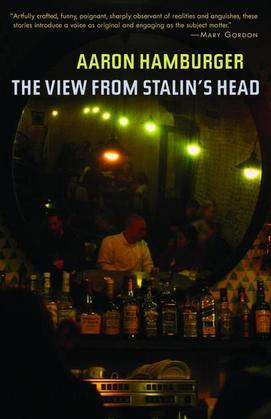The View from Stalin's Head