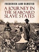 A Journey in the Seaboard Slave States