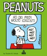 Peanuts Volume 4