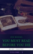 100 Books You Must Read Before You Die [volume 2] (Book Center)
